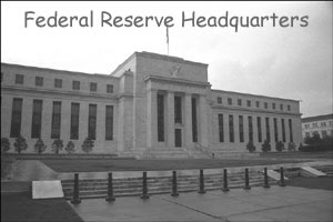 Central bank's role in forex market