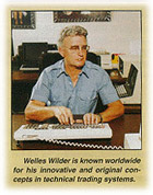 Welles Wilder
